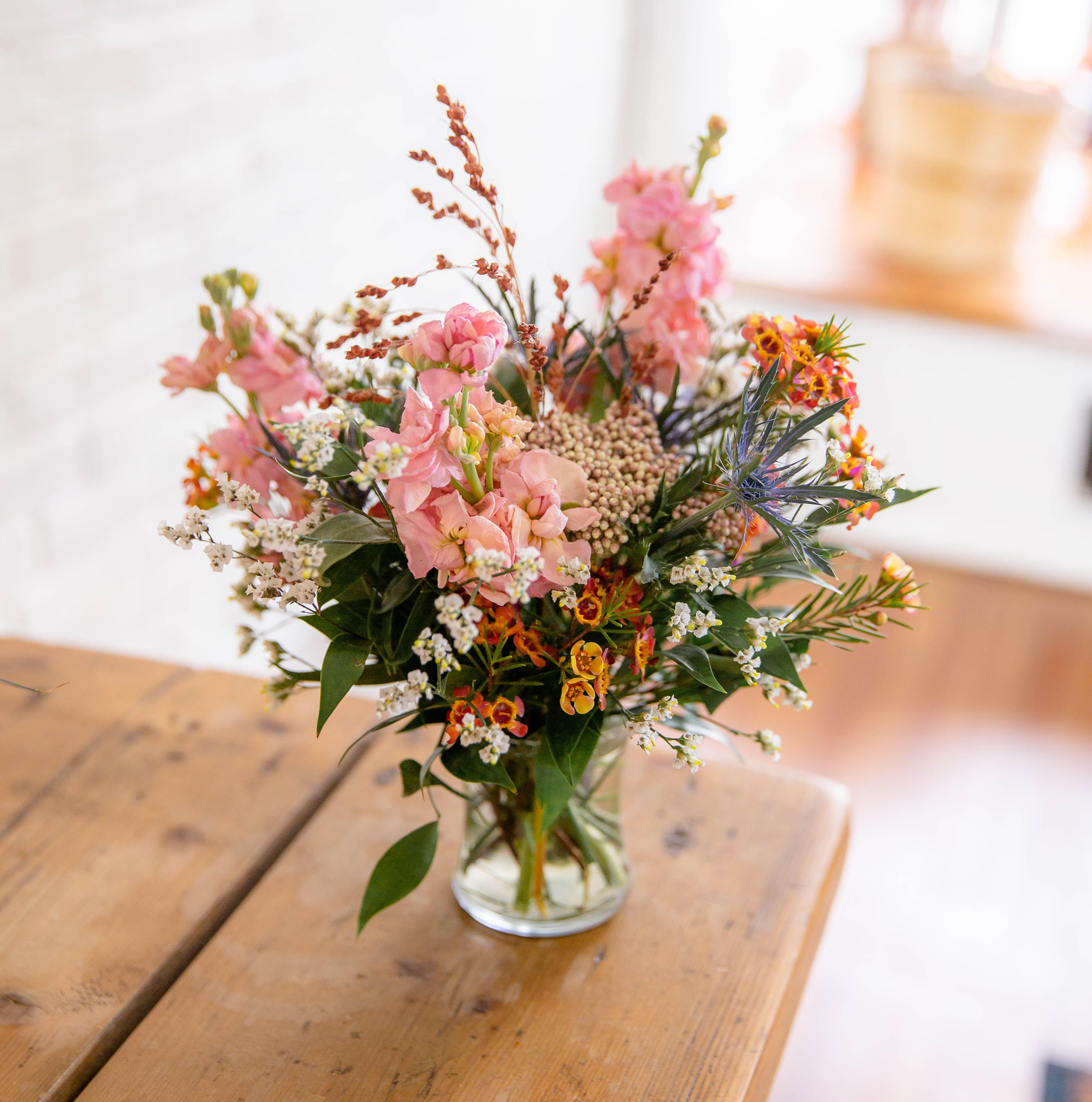 Photo of Special Occasion Flowers